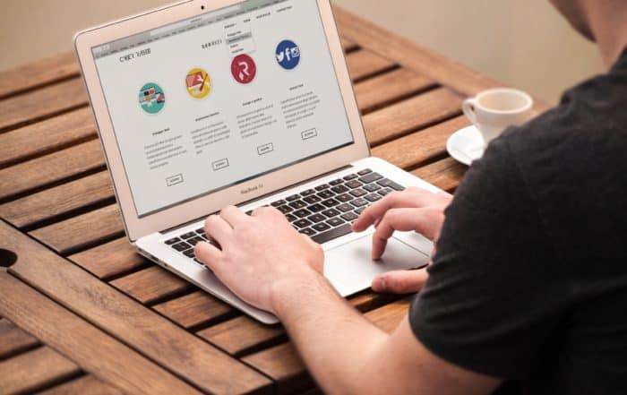 best website hosting for authors