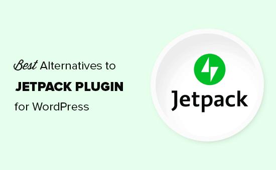best jetpack wordpress alternatives