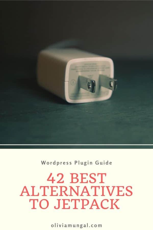 best jetpack plugin alternatives