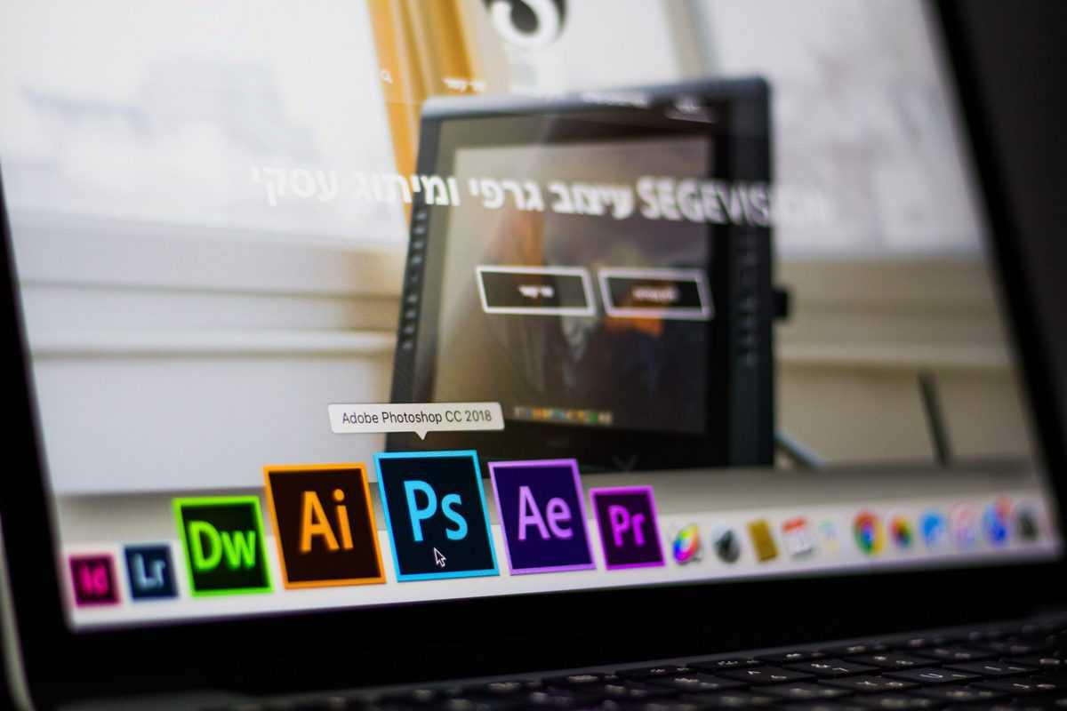 adobe creative cloud alternatives