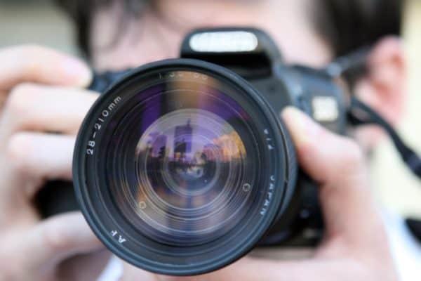 best beginner DSLR cameras 2020